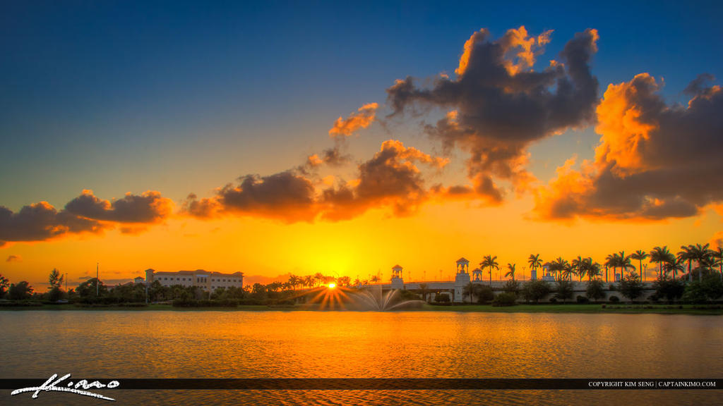 Pga Boulevard Palm Beach Gardens Fl