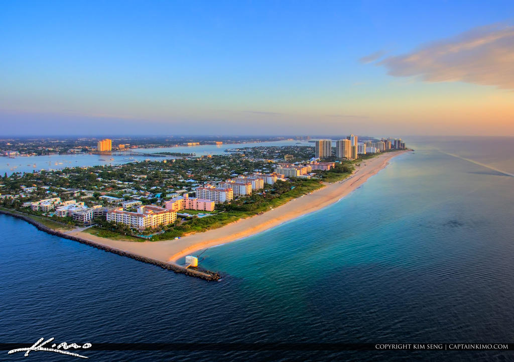 Palm Beach Group Cryptocurrency Picks