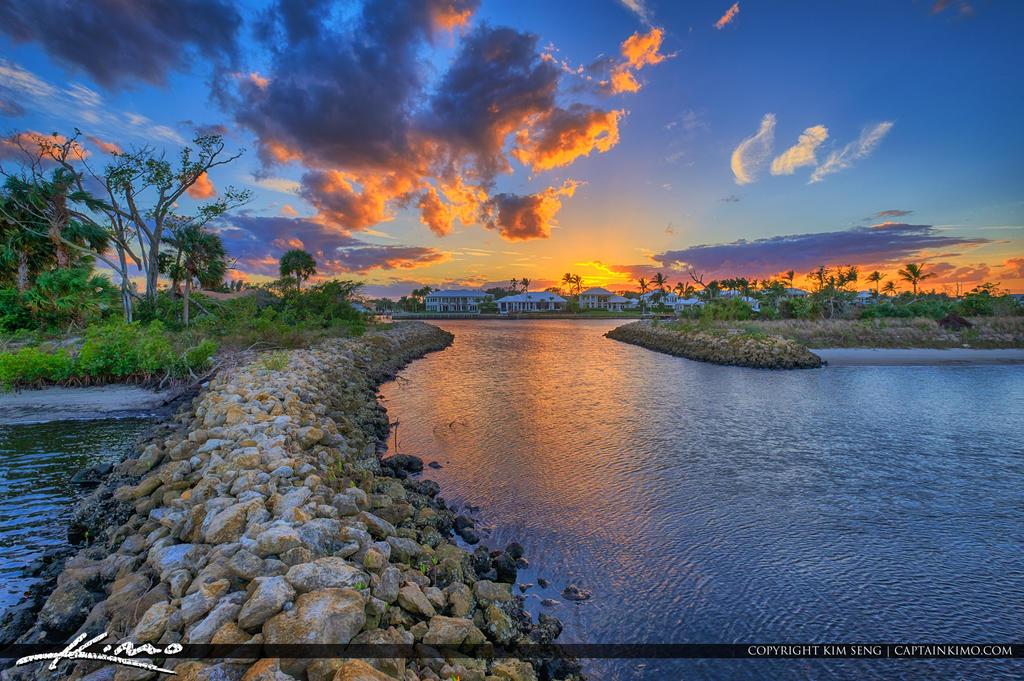 Buy Waterfront Property Near Brook Va