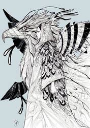 Wings by Sgobbia