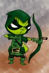 vinnie arrow
