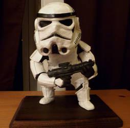Lil' Trooper