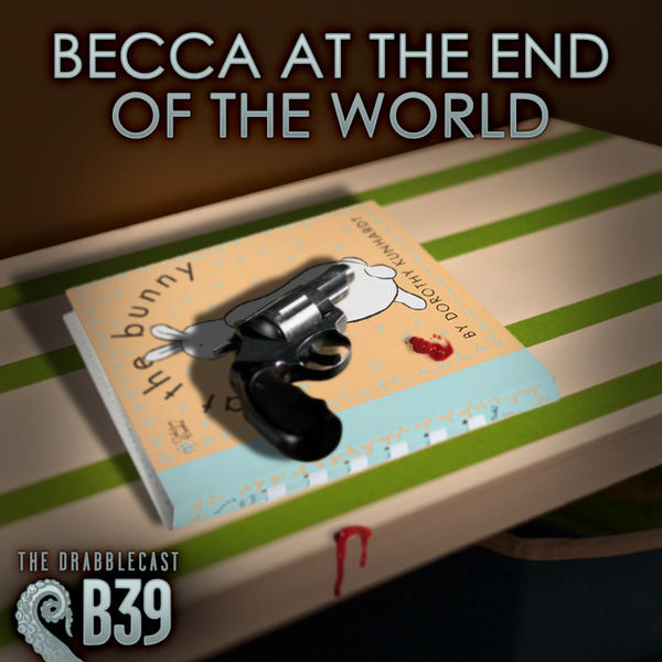 Becca at the End of the World