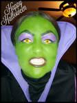 Halloween 2013: Maleficent (Sleeping Beauty)