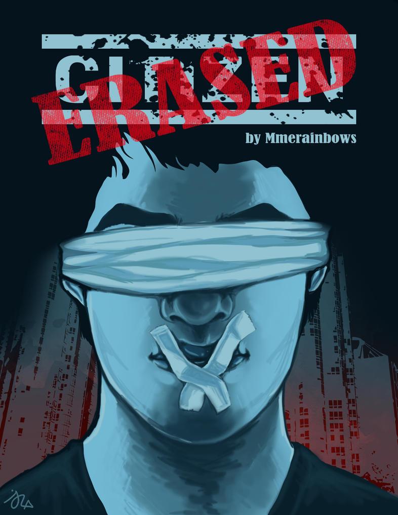 Citizen Erased by PrimeHunter