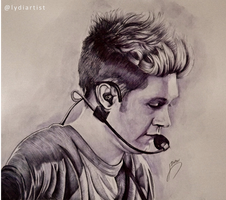 Nialler by Lydiart95