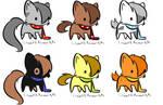 Really Cute Kitty Adopts!