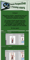 Character Perspective Tutorial