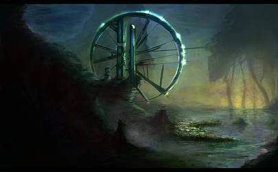 Citadel By Night