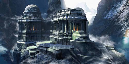 Muruan Temple