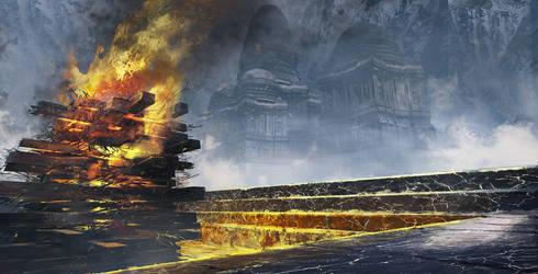 Muruan Temple 2