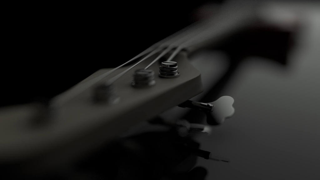 Guitar DOF Experiment by FCLittle