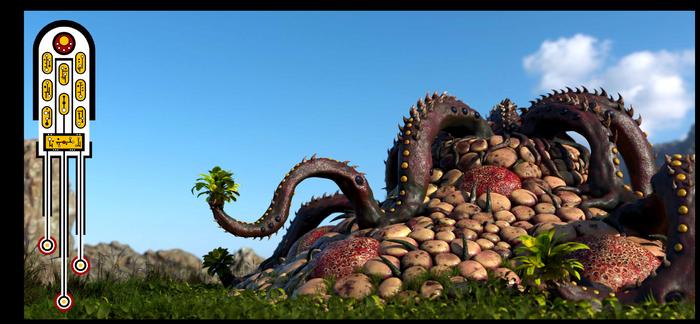 Dragons of Loralekh