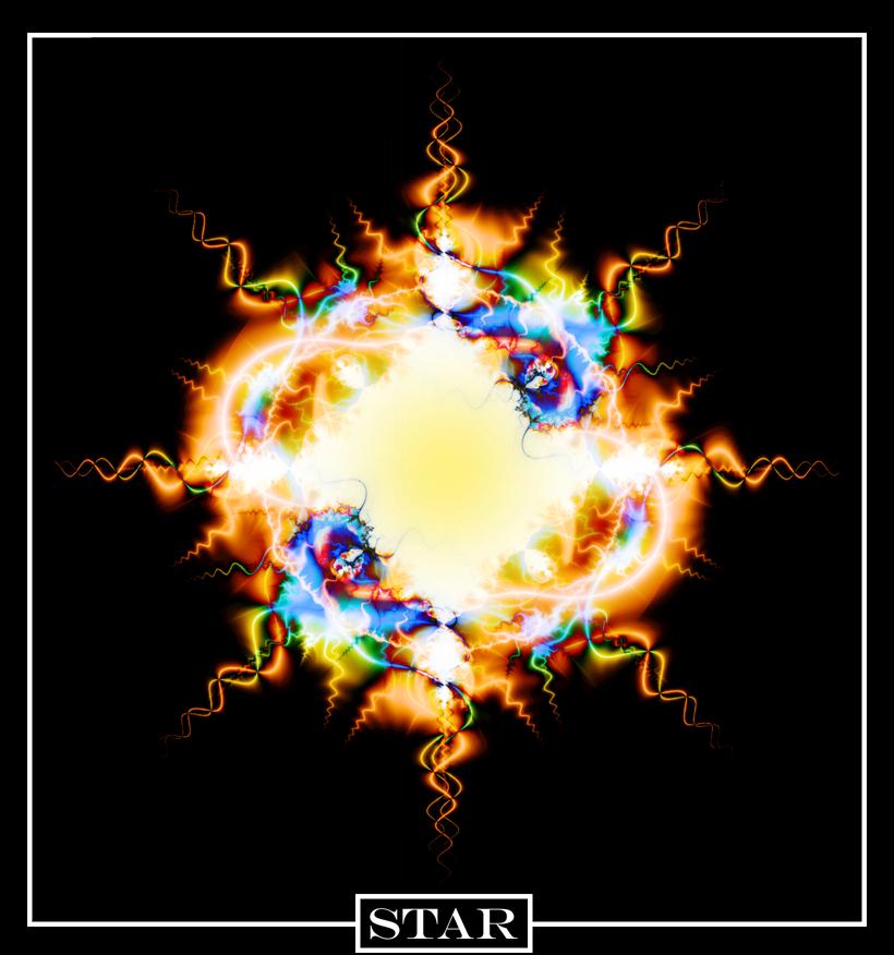 Star by darkrune