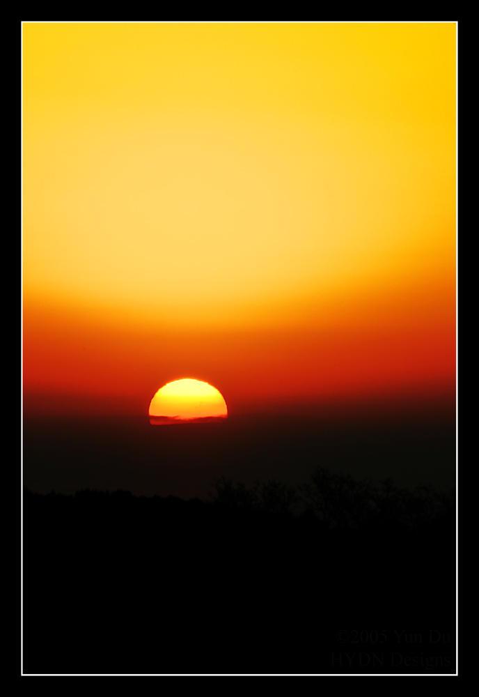 A Warm Sky by darkrune
