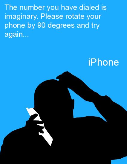 iPhone by darkrune