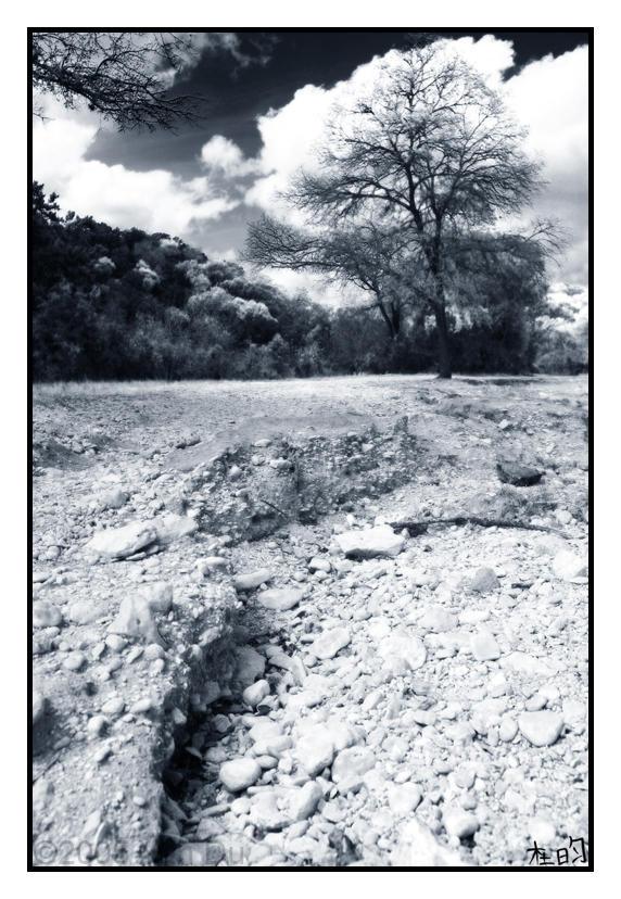 Lost Creek by darkrune