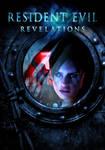 Resident Evil Revelations Cover2