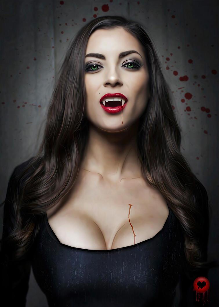 Vamp by kaethor