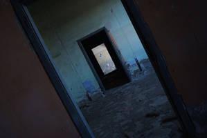 Wrong Door - Urban Ruins teaser by Very-Free-Stock