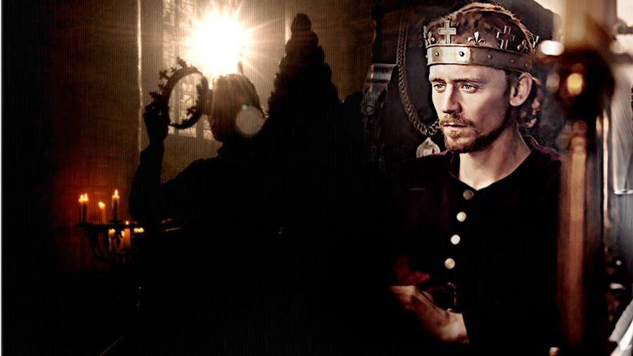 King of my castle by Kometa87