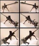 Boyes anti-tank Rifle Pt.1