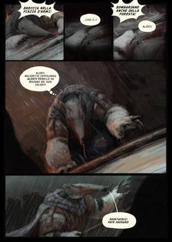 In morte d'un Condottiero PAGE 9