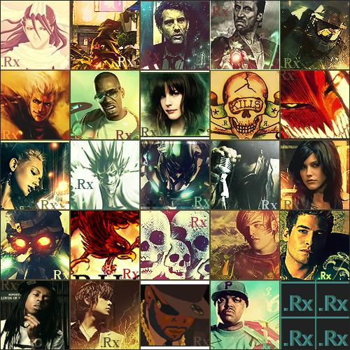 Roxas-GFx's Profile Picture
