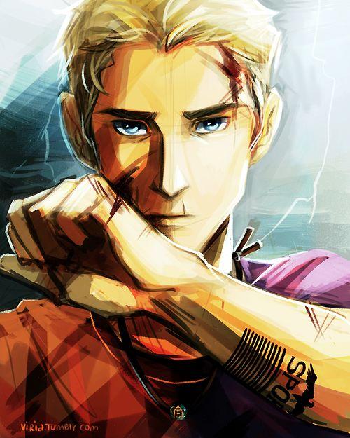Battle Scars - Jason Grace x Reader by DreamingInStars on ...