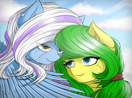 Somepony to protect me