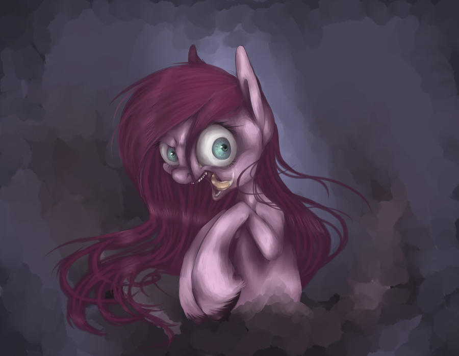 Nightmare by CoffeeChicken