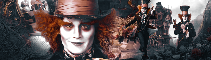 MadHatter by MissLoyal