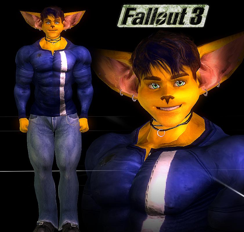 Fallout 3 Fan Art Ghouls By Embley At Da No Mutants Allowed