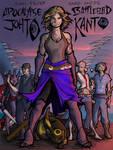 Apocalypse Johto Cover