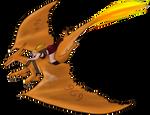 Pokemon Sky Race Entry 696