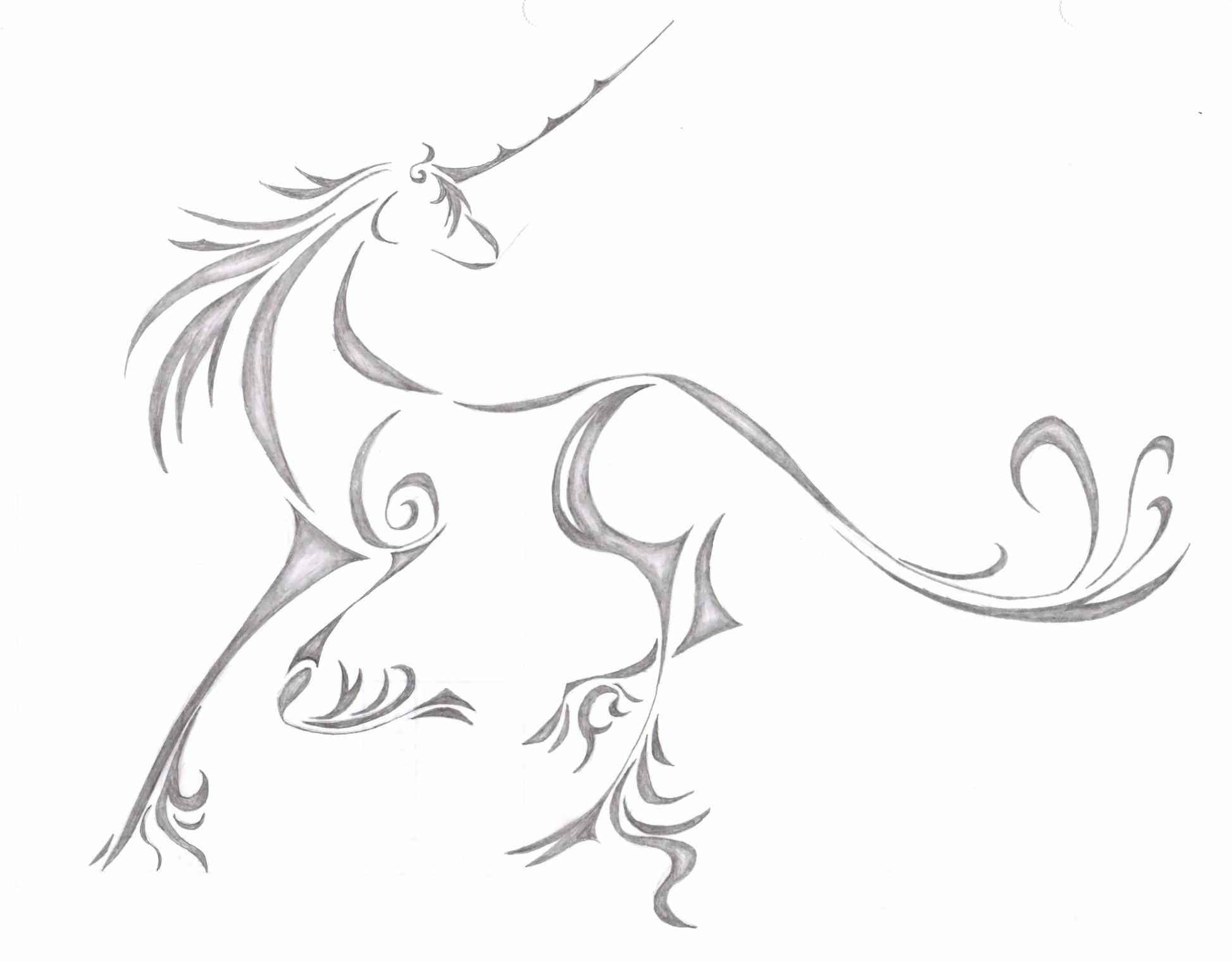 Unicorn on Homework by...