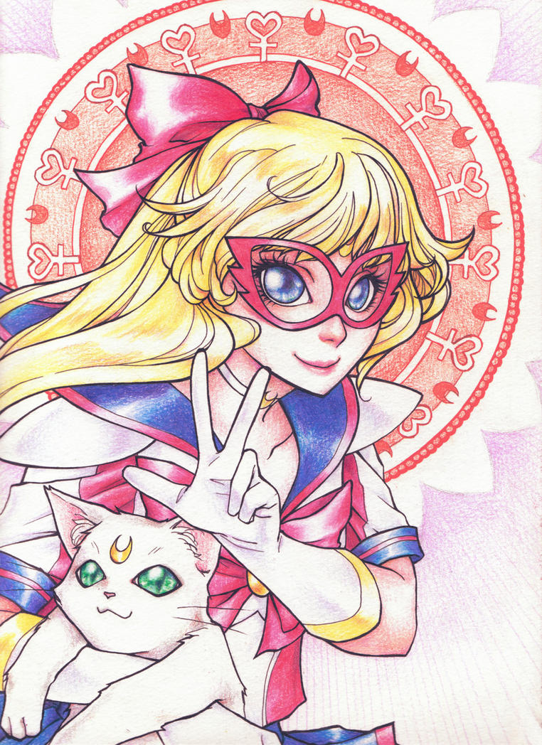 Sailor Victory - AnimePill - Watch English Subbed Anime Online