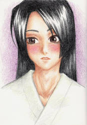 Naoji by Rokuri
