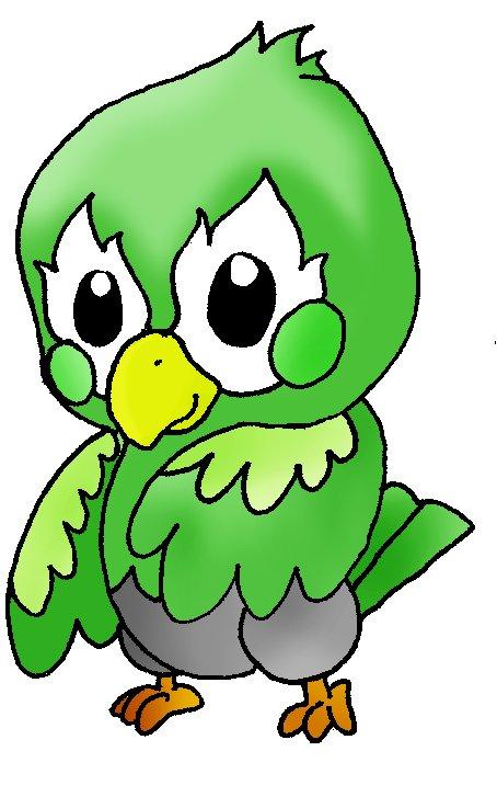Kurogan clan Hawk Summons(WIP) Conure_Bird_Pokemon_1_by_Pokanime1
