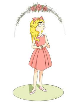 Sweet Helga
