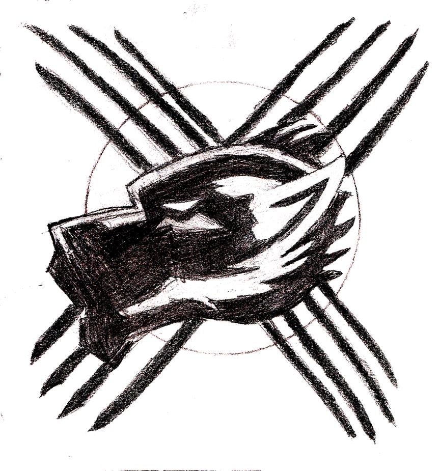 clan wolverine emblem by immortal lynx on deviantart