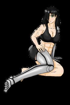 Irina - Underwear