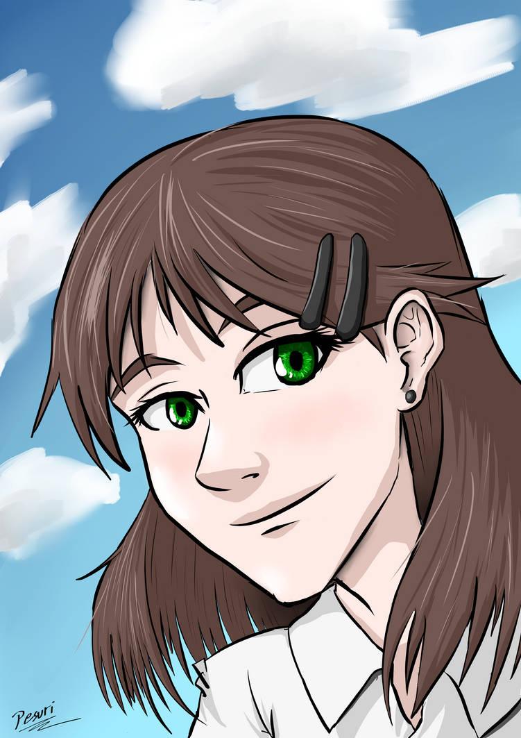 Smile by Pesuri