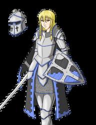 Vaneria Wandering Warrior