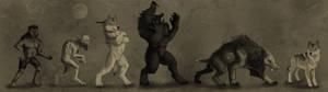 Werewolf Archetypes
