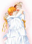 ichihime-Wedding