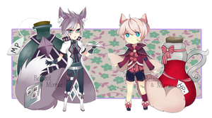 Collab Adopt AUCTION (CLOSED) by Belzoot
