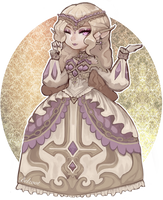 Rosary Adopt (CLOSED) by Belzoot