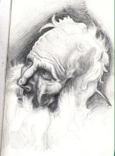 Father Abraham had many sons by davidshenoda