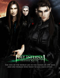 Lost Infernal + by ShonnaTheWhite